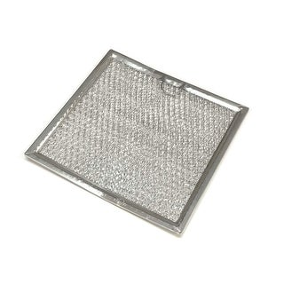 OEM Samsung Microwave Grease Air Filter Shipped With ME20H705MSB, ME20H705MSB/AA