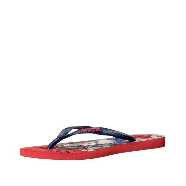 Havaianas Womens Princesa Flip Flops - 9/10