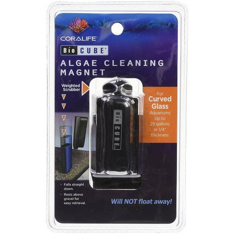 Coralife BioCube Algae Cleaning Magnet