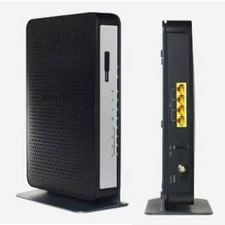 Netgear N450 (8X4) Wifi Docsis 3.0 Cable Modem Router (N450) Certified For Xfinity From Comcast, Spectrum, Cox, Cablevis|https://ak1.ostkcdn.com/images/products/is/images/direct/bfcfa6c4aea72bde218543a81a383287b145e91e/Netgear-N450-%288X4%29-Wifi-Docsis-3.0-Cable-Modem-Router-%28N450%29-Certified-For-Xfinity-From-Comcast%2C-Spectrum%2C-Cox%2C-Cablevis.jpg?impolicy=medium