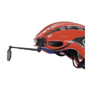ThirdEye Mirror-Pro Bicycle Helmet Mounted Mirror - 02