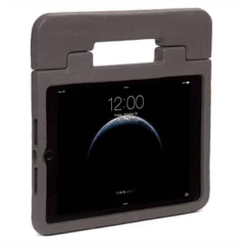 Kensington Accessory SafeGrip Rugged Case for iPad Air 2 iPad 9.7 Charcoal Retail