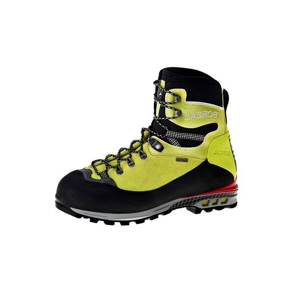 Boreal Climbing Outdoor Boots Womens Nelion Lightweight Green