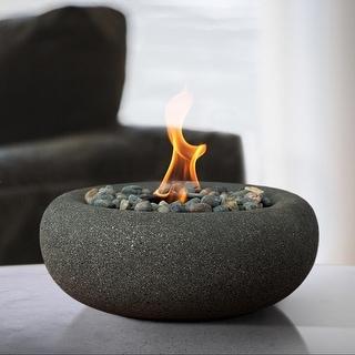 Link to Zen Table Top Fire Bowl - Zen Fire Bowl Similar Items in Outdoor Decor