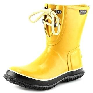 Bogs Urban Farmer Boot Round Toe Synthetic Rain Boot