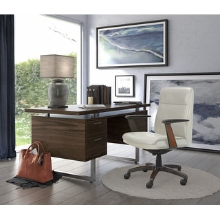 La-Z-Boy Modern Dawson Executive Office Chair