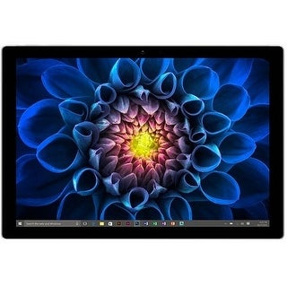 Refurbished Microsoft Surface Pro 4 Tablet Surface Pro 4 Tablet