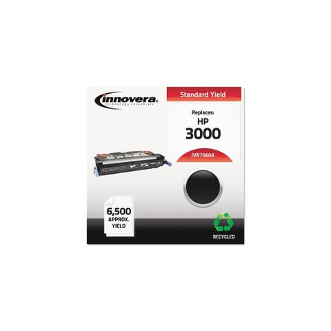 Innovera Remanufactured Toner Cartridge 7560A Remanufactured Toner