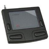 Adesso K12324b SmartCat 4Btn Touchpad USB BlK SmartCat 4Btn Touchpad USB BlK
