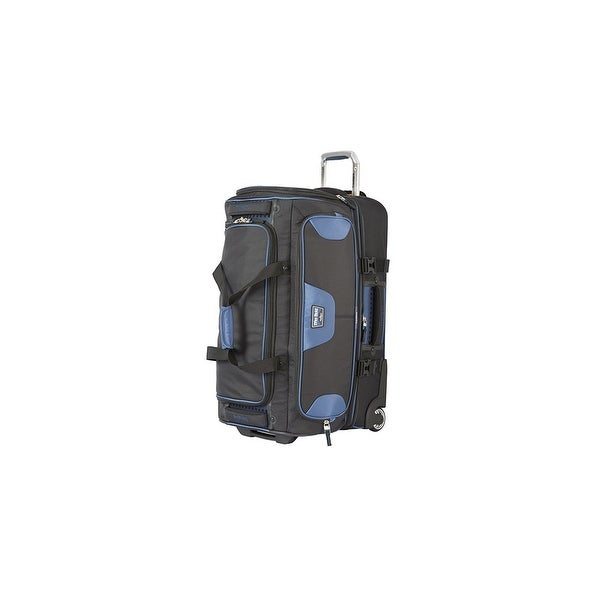 Shop Travelpro TPB2 Black Navy 30