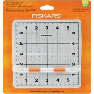 Fiskars Paper Piercing Tool Kit-