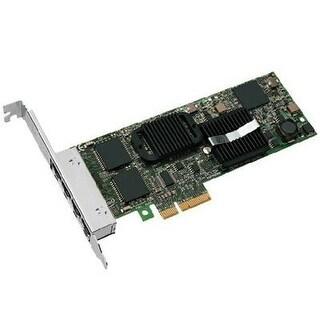 Intel Corp E1G44ET2BLK Gigabit ET2 Quad Port Adapter
