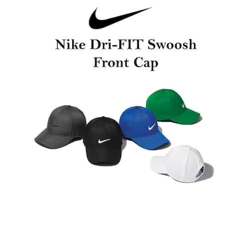 Nike Dri-Fit Unisex Swoosh Front Cap