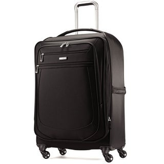 Samsonite Mightlight 2 Softside Spinner 30, Black