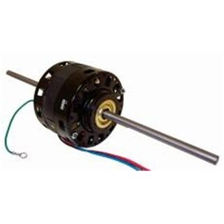 Regal Beloit 504135 Dbl Shaft Blower Motor .25Hp