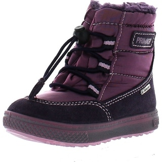 Primigi Girls Arrow Goretex Winter Waterproof Fashion Boots