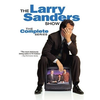 Larry Sanders Show: The Complete Series - DVD