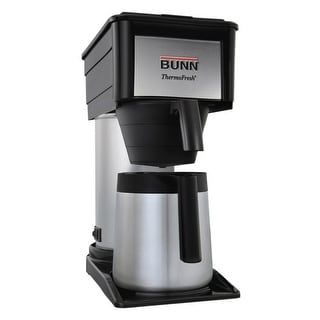 Bunn BTX-B 10-Cup Thermal Carafe Coffee Maker