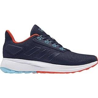 adidas Women's Duramo 9 Running Shoe Legend Ink F17/Legend Ink F17/Trace Blue F17