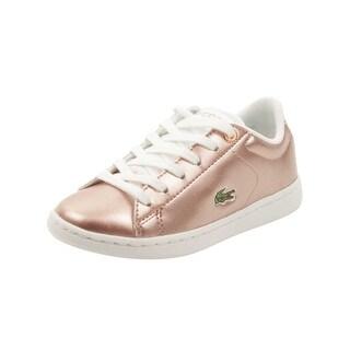 Lacoste Youth Carnaby EVO 318 2 Sneaker