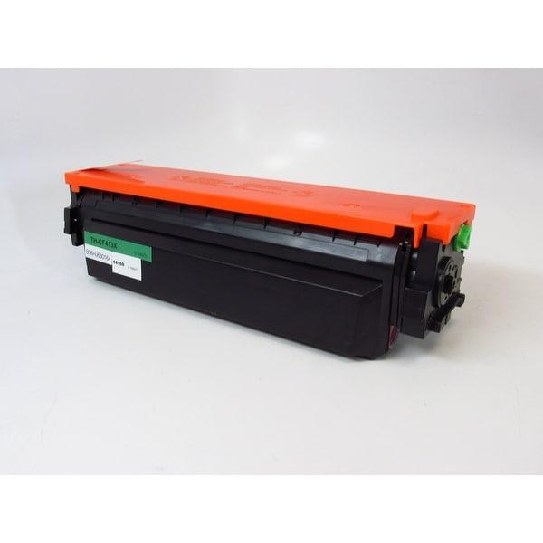 MPI compatible HP CF413X Laser/Toner - Magenta (High Yield)