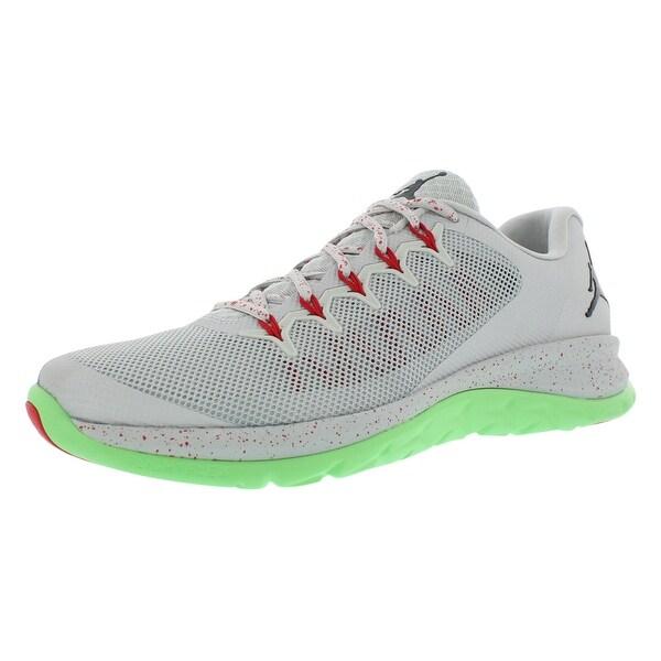 Jordan Flight Runner 2 Basketball Men's Shoes - 9 d(m) us