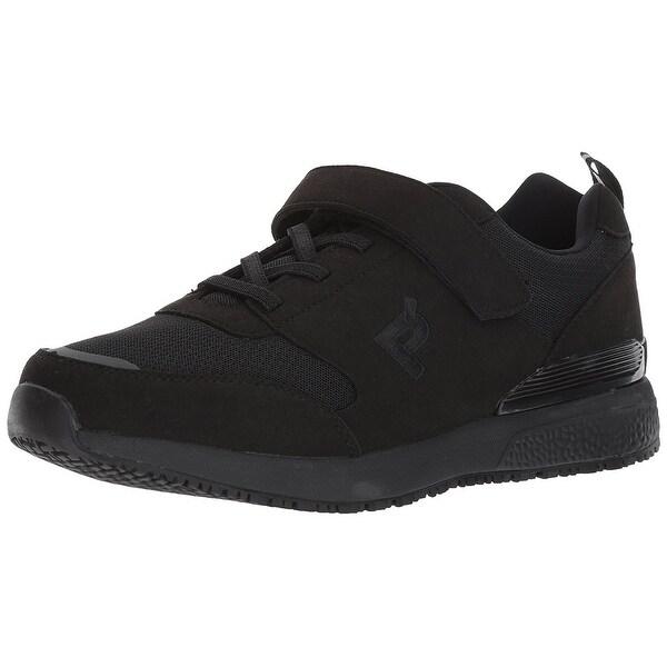Propét Men's Stewart Work Shoe