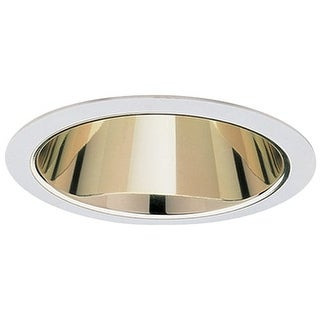 "Elco ELA99 6"" CFL Reflector Trim"