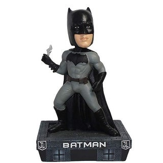 "DC Comics Justice League Batman 8"" Character Bobblehead - multi"