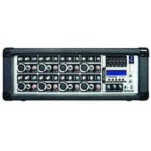 Pyle Pro PMX840BT 8 Ch 800w BT Mixer USB SD