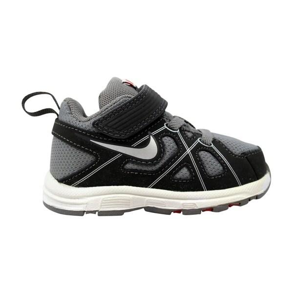 best cheap 867cb 37480 Nike T-Run 3 Alt Light Charcoal Metallic-Silver 429896-002 Toddler