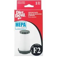 Dirt Devil F2 Hepa Filter