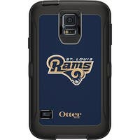 OtterBox Defender Case for Samsung Galaxy S5 - NFL St Louis Rams