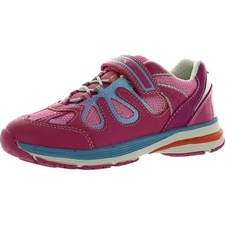 Geox Girls Top Fly Fashion Sneakers