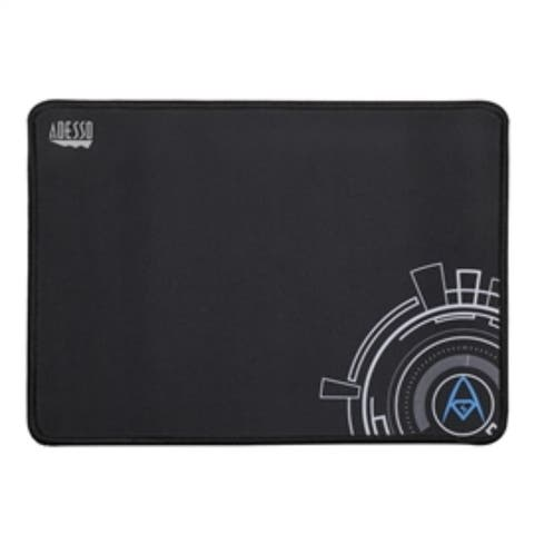 Adesso Accessory TRUFORM P101 mouse pad made by Microfiber Textile Cloth Retail