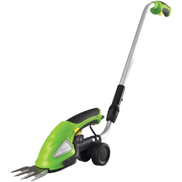 Serene-Life Pslgtm30 Cordless Handheld Grass Cutter Shears