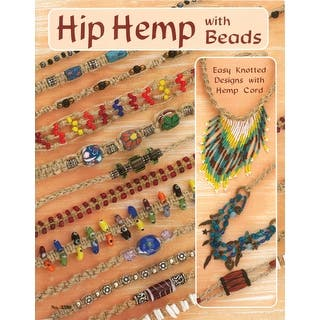 Design Originals-Hip Hemp With Beads|https://ak1.ostkcdn.com/images/products/is/images/direct/bff945692ddea0f742a71089053d4df204fd50ef/Design-Originals-Hip-Hemp-With-Beads.jpg?impolicy=medium