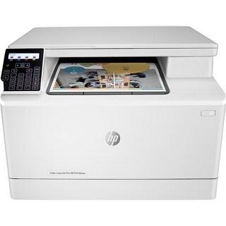 HP Color LaserJet Pro MFP M180nw Laser Multifunction Printer