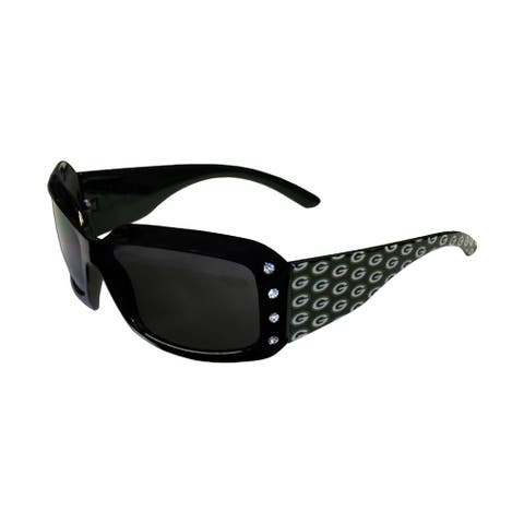 Green Bay Packers Designer Women's Sunglasses - Multi