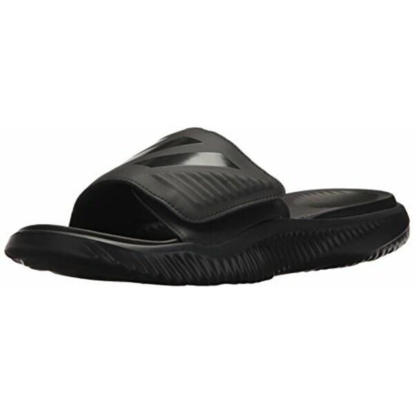 7f78112be241 Shop Adidas Originals Men s Alphabounce Slide Sport Sandal Adidas ...