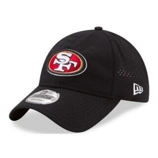 New Era San Francisco 49ers Baseball Cap NFL On Field Training Camp 920 11460211