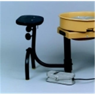 Brent Amaco Potter Well Adjustable Seat Table