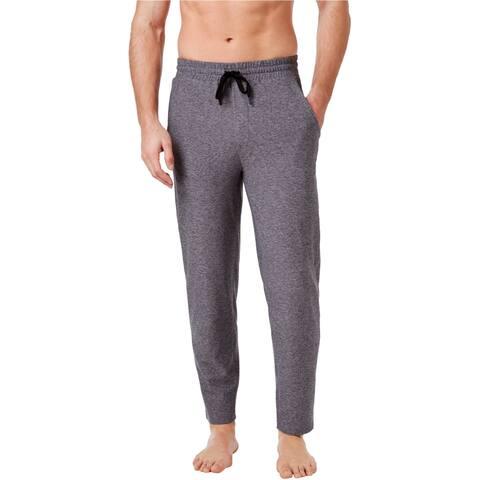 Weatherproof Mens Space Dye Pajama Lounge Pants
