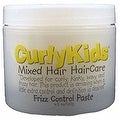Curly Kids Frizz Control Paste, 4 oz - Thumbnail 0
