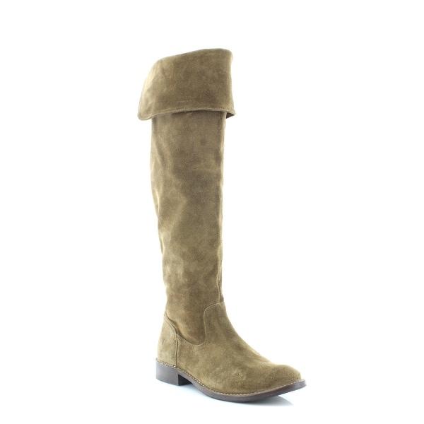 Frye Shirley Women's Boots Cashew