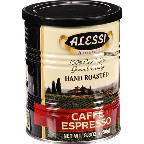 Alessi - Espresso ( 6 - 8.8 OZ)