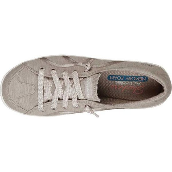 A Walk Slip-On Sneaker Taupe