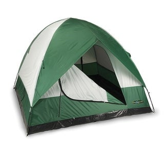 Stansport Rainer 4 Person Tent 9' x 9' 732-100