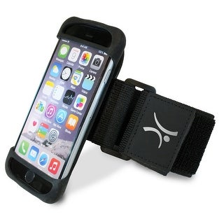 Handstands Elastix Exercise Armband Phone Case