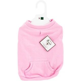 Pink Extra Extra Small - Fashion Pet Sweatshirt